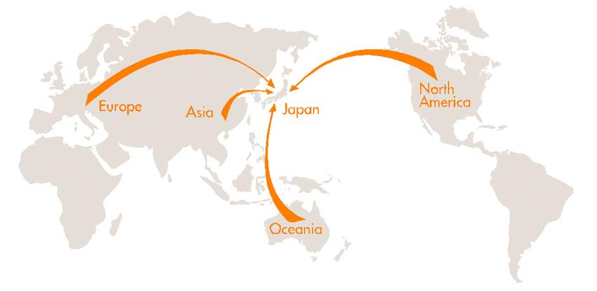 海外ネットショップから輸入する前に知っておきたい5つの事(その1) | 山口県からの情報発信!~